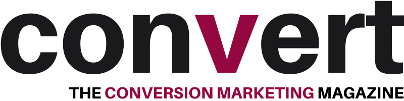 Convert Magazine | Weekly Marketing Magazine dedicated to conversion techniques